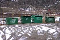 Recycling, Garbage & Trash Disposal services for Penticton, Okanagan Falls, Summerland & Naramata
